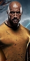 DJ Luke Cage - dwayne-the-rock-johnson photo