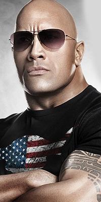 "Dwayne ""The Rock"" Johnson wallpaper titled DJ The Rock"
