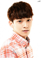 Chen (SMtown week photosets)