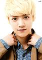Luhan (SMtown week photosets)