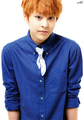 Xiumin (SMtown week photosets) - exo-m photo