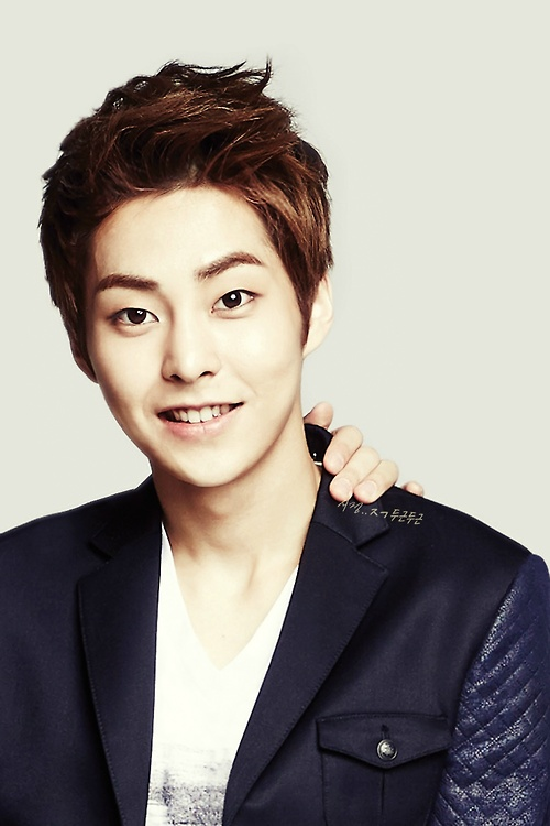 xiumin exo photo 36341225 fanpop