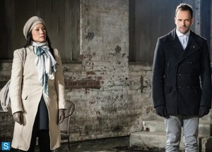Elementary - Episode 2.12 - The Diabolical Kind - Promotional 照片