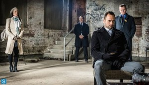 Elementary - Episode 2.12 - The Diabolical Kind - Promotional foto's