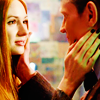 Eleven & Amy Icons