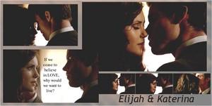 Elijah & Katherine