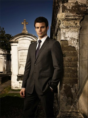 The Originals Season 1 Promotional photos