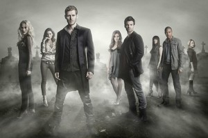 The Originals Season 1 Promotional 사진