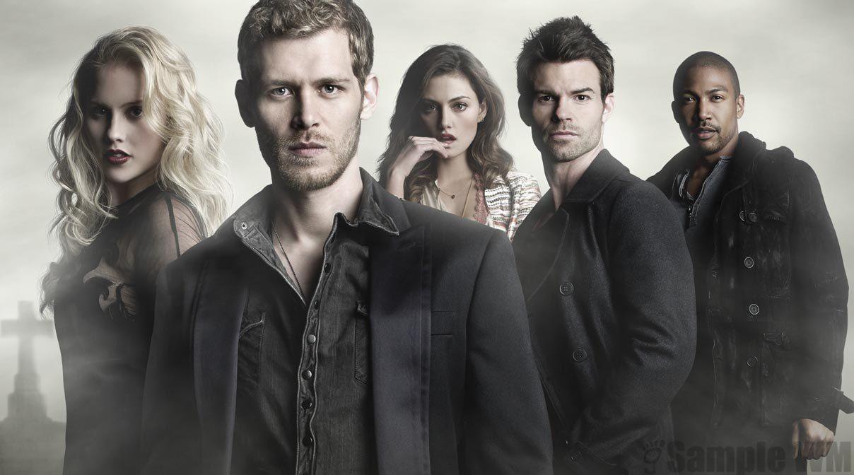 The Originals Season 1 Promotional foto