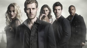 The Originals Season 1 Promotional fotografias