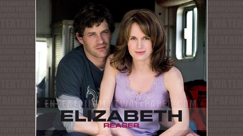 Elizabeth Reaser wallpaper probably with a portrait titled Elizabeth Reaser Wallpaper
