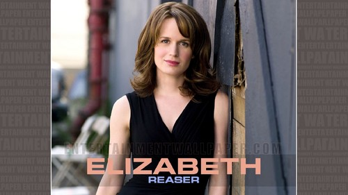 Elizabeth Reaser wallpaper possibly with a portrait called Elizabeth Reaser Wallpaper