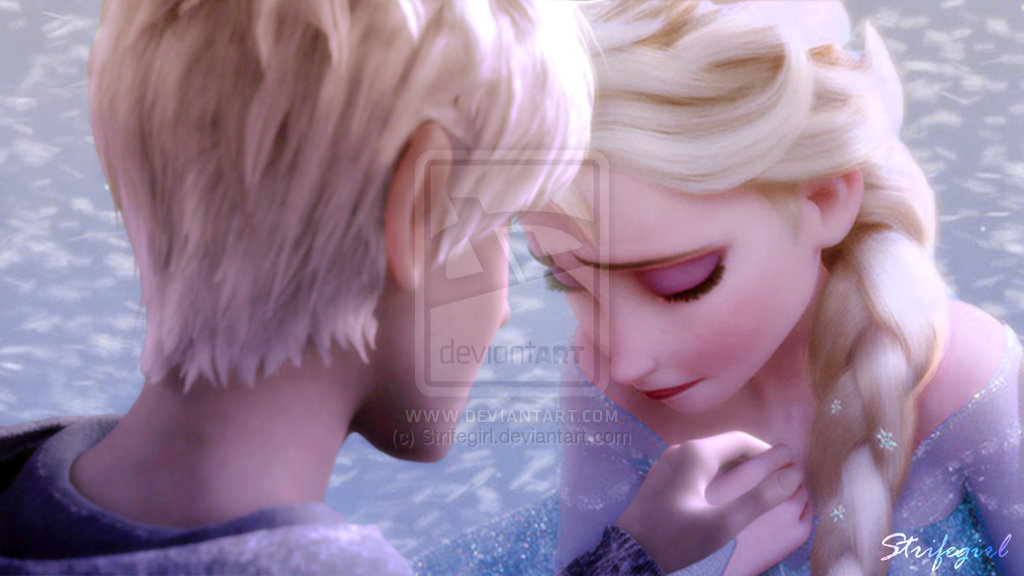 Something worth melting for elsa x jack frost chapter 3 central