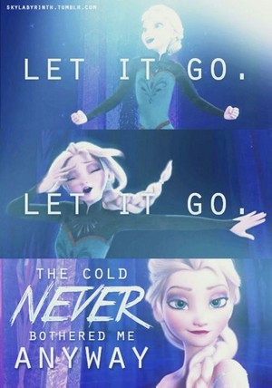 let it go 4133
