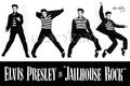 Elvis in Jailhouse Rock - elvis-presley photo