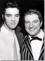 Elvis and Liberace - elvis-presley photo