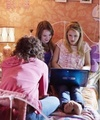 Emily Osment in Cyberbully