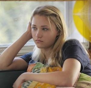 Emily Osment in Cyberbully