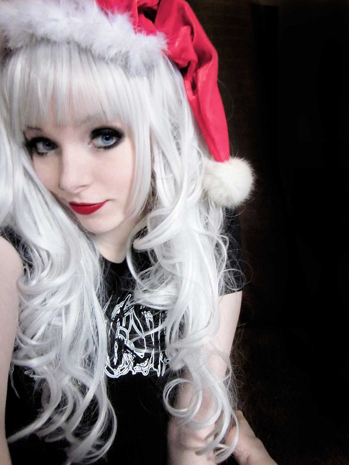 Emo Images Ira Vampira Girl Scene Queen Make Up Hair Pastel Goth Gothic Cosplay Anime Manga Wh HD Wallpaper And Background Photos