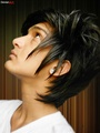 hairstyle for boys- new haircut - emo photo
