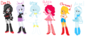 My Equestria Girls