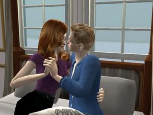 Carlesme Sims 2