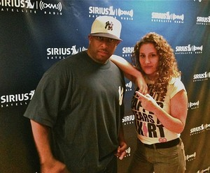 Eternia & DJ Premier