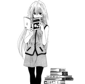 eve and her boeken