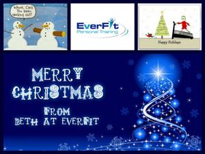 EverFit Krismas