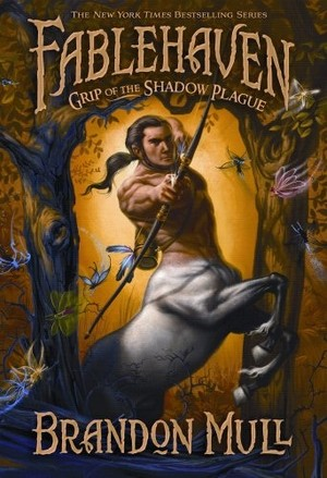 Fablehaven:Grip of the Shadow Plague