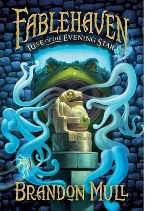 Fablehaven:Rise of the Evening ngôi sao