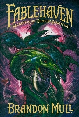 Fablehaven secrets of the dragon sanctuary quotes