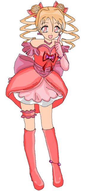 cure candy