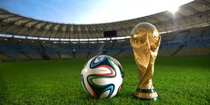 Brazuca the WC ball