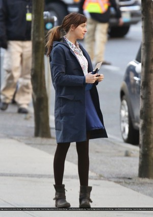 December 8th - On Set (Late Editions)
