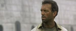 Hugh Laurie as Ian