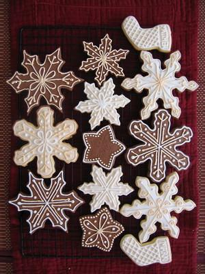 natal biscoitos, cookies