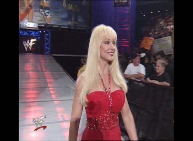 Debra - Raw 10th May 1999 - Part II
