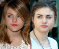 frances 2006 vs 2010 - frances-bean-cobain photo