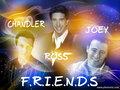The Guys - FRIENDS - friends fan art