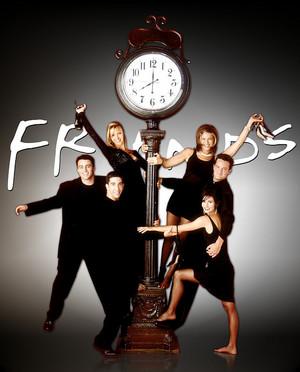 Друзья Forever!