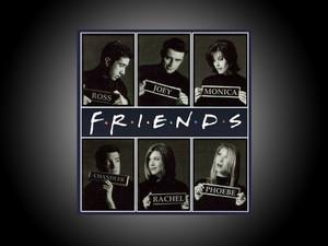 프렌즈 Forever!