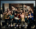 Friends Forever! - friends fan art