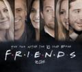 FRIENDS 2014 REUNION POSTER  - friends photo