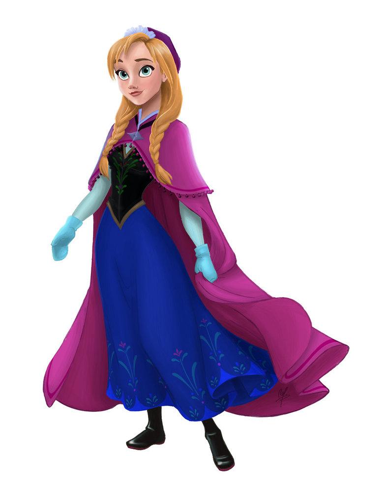 princess anna ralph breaks the internet | Disney princess