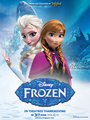 Anna and Elsa poster