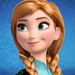 Princess Anna icon