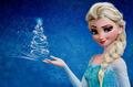 Elsa - ফ্রোজেন