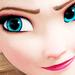 Elsa Close Up
