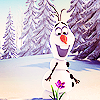 Frozen - Olaf ★ - frozen Icon